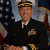 Captain (Sel) Bill Pennington