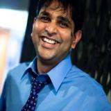 Dhritiman Saha, Chief Digital Officer at GameStop