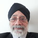 Jaspal Sagoo, Principal Consultant at QinetiQ