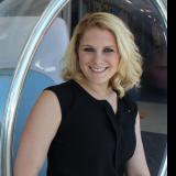 Becca Miller, Strategic Sourcing Manager at Google