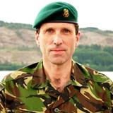 Brigadier Richard Spencer, OBE, ADC