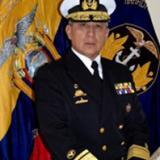 Rear Admiral Amilcar Villavicencio