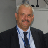 Piotr Bielaczyc, Department Manager, Engine Research Department, at BOSMAL, Poland