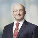 Tony Shaw, Executive Director, London Office at SIX