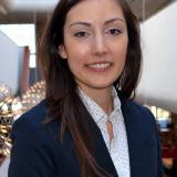 Katrina Plummer, eCommerce Category Marketing Lead, US at Mondelēz International