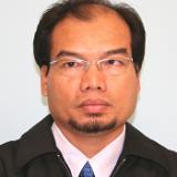 Dr. Yazid Ahmad, Ph.D.,