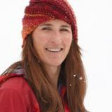 Cathy O'Dowd, 1st woman to climb Mt Everest from both sides at And author of Just For The Love Of It.