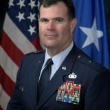 Brigadier General (ret) Scott Bethel