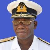 Vice Admiral Mathew Quashie