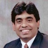 Naresh Srinivasan, Vice President – Controller & Shared Services at Brinks Financial Shared Services