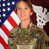 Colonel Rachele M. Smith