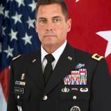 Major General John Charlton