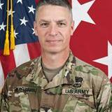 Major General Joseph Martin