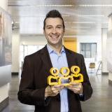 Steffen Brinkmann, Head of HR Germany at Continental