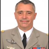 Major General Bernard  Barrera