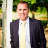 Sean-Michael Callahan, Head of Global Corporate Programs at Hewlett Packard Enterprise