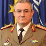 Major General Paul Hurmuz