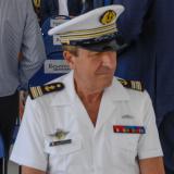 Cdr (retd.) Jean-Michel G Caffin