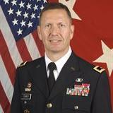 Major General David  Conboy