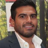 Jonathan  Gonzalez, Regional Technical Lead at UL