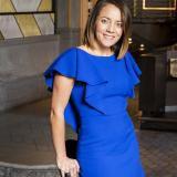 Mamie Peers, Vice President, Digital, Social, eCommerce at The Cosmopolitan of Las Vegas
