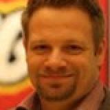 Leif Bode Nielsen, Global Senior Retail Innovation Manager at LEGO