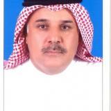 Mr. Mohammad Saud Al-Shammari