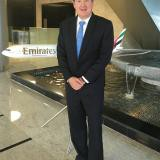 Julian Sutch, Pharma Global Sales at Emirates