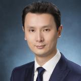 Ricco Zhang, Director, Asia Pacific at International Capital Market Association (ICMA)