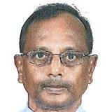 Suppiah Chandrasekaran
