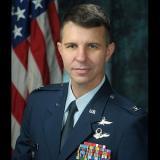 Colonel Dean A. Clothier
