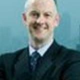 Eugene Daly, General Manager, Global Procurement Transformation at Shell