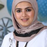 Miss Anwaar Barrak Al-Nowh, Head- Project Functional Support at Kuwait National Petroleum Company