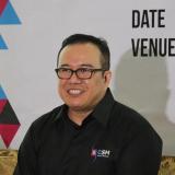 Dato Latt Shariman Abdullah, President at Esports Malaysia