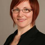 Lesley Mead, Head of Change, Chief Data Office at TD Bank
