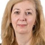 Jenny Tsouvalis, SVP and Enterprise Head, Investment Reporting, Operations & Applications at OMERS