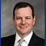 Charles Morgan, VP, Finance Shared Services at Aetna