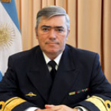 Contraalmirante Rafael Gerardo Prieto