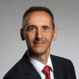 Andre Kuckuk, Vice President Development Manufacturing Methods at Schaeffler