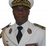 Rear Admiral  Rear Admiral  Jean  Mendoua