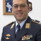 Major Daniel Pfisterer