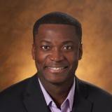 Michael Takyi, Marketing Procurement Lead for the Americas at Castrol/BP