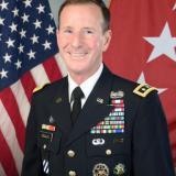 Lieutenant General Joseph DiSalvo