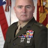Colonel Dan M. Sullivan