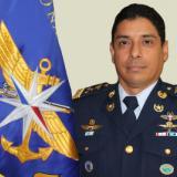 Subdirector General Luis E. Ruiz E.