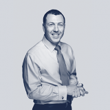 Kelvin Dickenson, President, Global Head of Compliance and Data Solutions at Opus Global