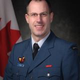 Major Matthew R. Turk