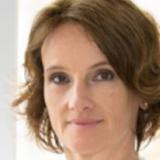 Christine Komander, Senior Solutions Architect at SAS DACH