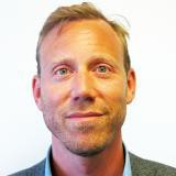 Mikael Lindell, Head of CRM & Customer Insight at Ahlens
