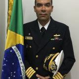 Captain José Achilles  Abreu Jorge Teixeira